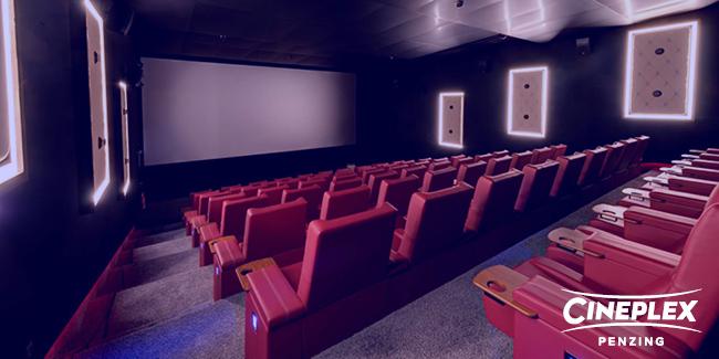 Penzing Cineplex Programm