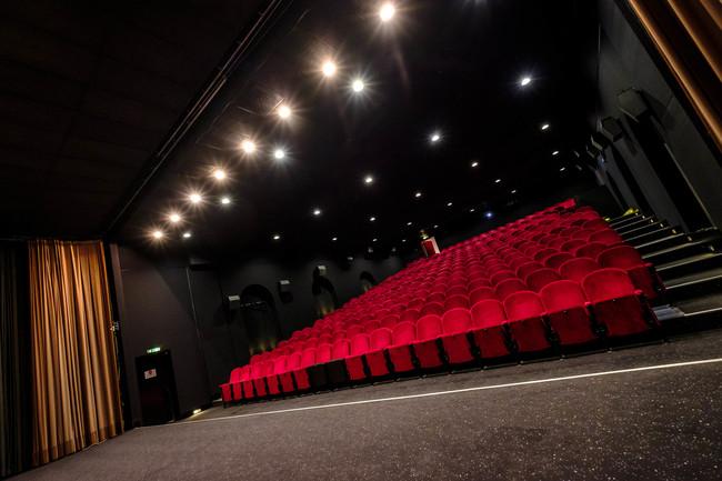 Metropolis Kino Passau