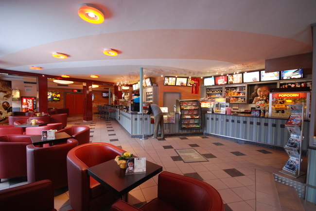 Cineplex Bad Hersfeld