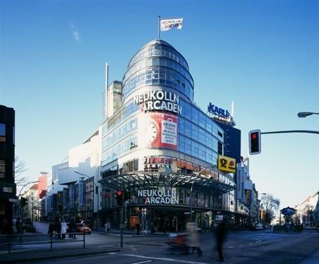 Neukölln Kino Cineplex