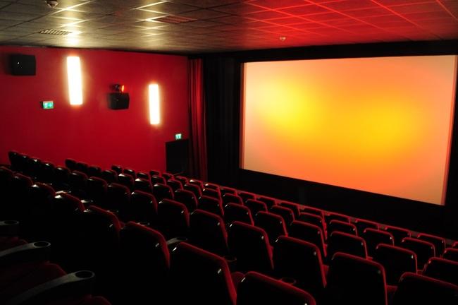 Cineplex Kino Lörrach
