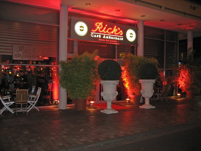 Cafe Cinema Berlin Speisekarte