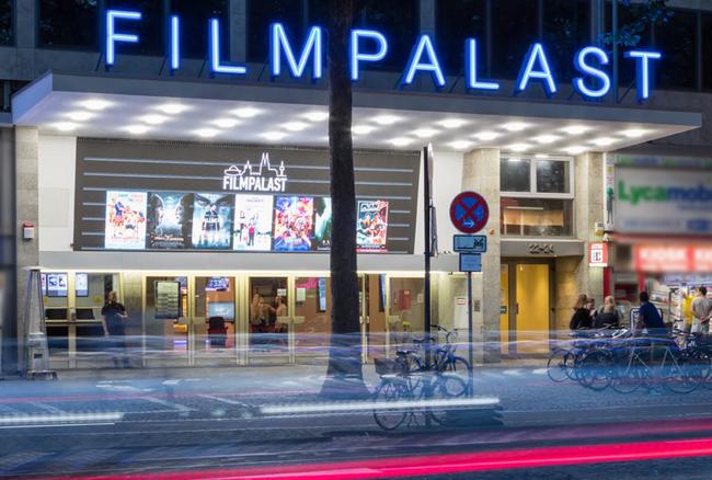 Cineplex Koln