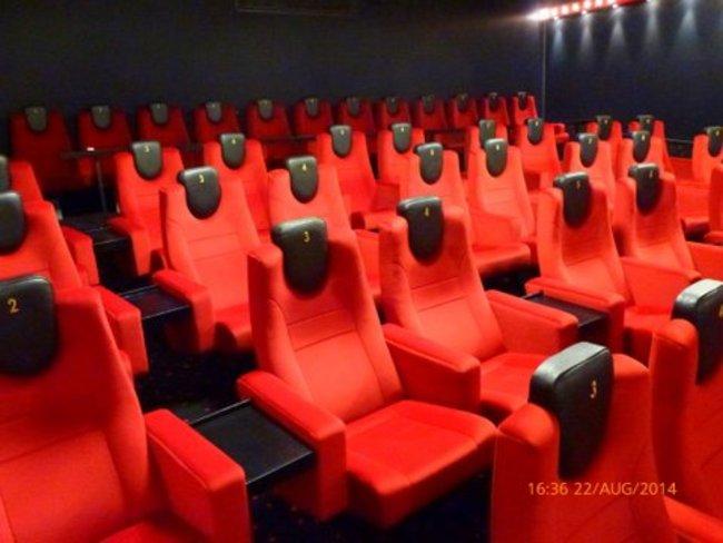 Kinoprogramm Lippstadt