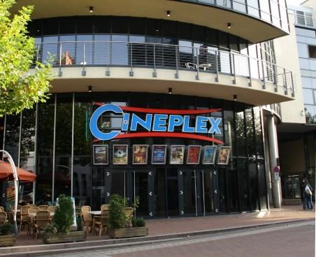 cineplex nГјrnberg