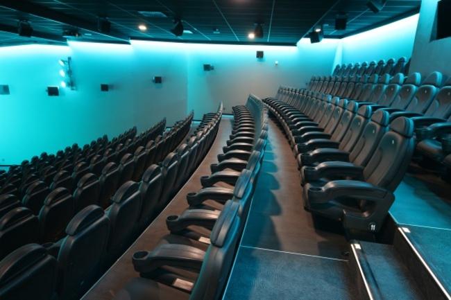 Germering Kino Cineplex