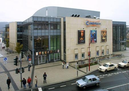 Cineplex Marburg De