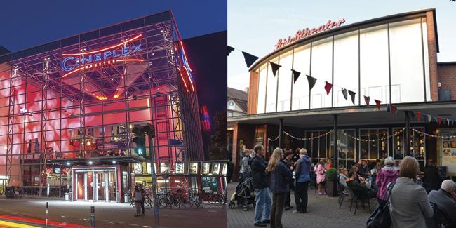 Kino In Bad Hersfeld