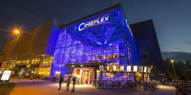 Cineplex Muenster