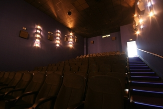 Cineplex Troisdorf Filme