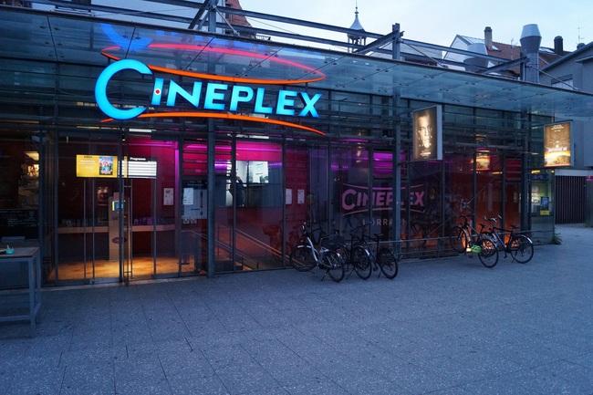 Cinelux Troisdorf