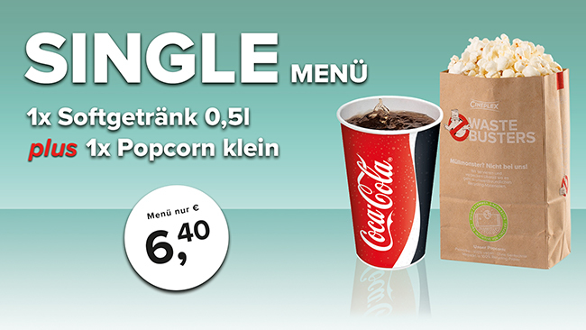Cineplex Kassel Baunatal Concession Snacks