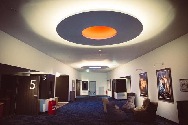 Baunatal Kino