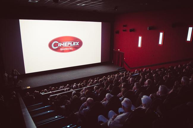 Kino Germering Gep