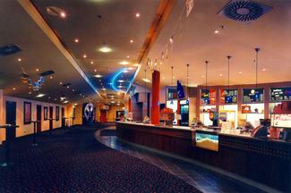 Lippstadt Cineplex