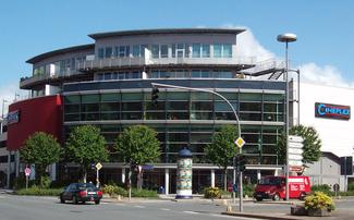 Bayreuth Cineplex