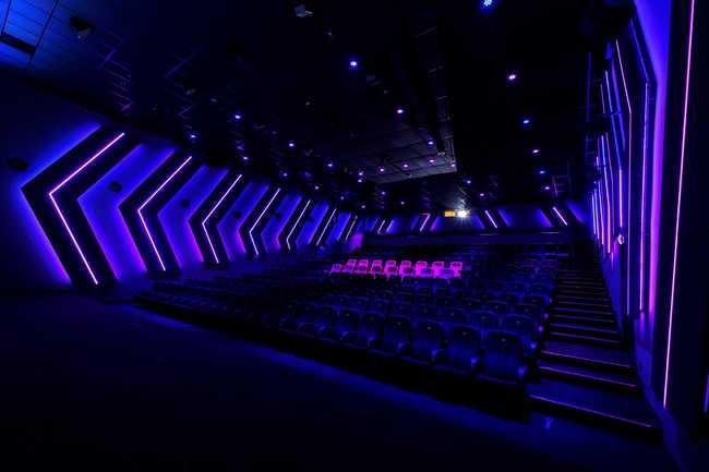 Cinema Passau