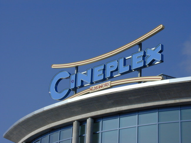 Kino Cineplex Elmshorn