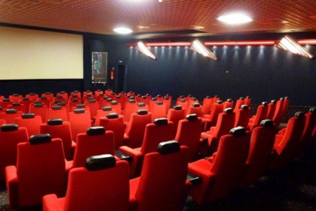Cineplex Cinema+Studio Lippstadt