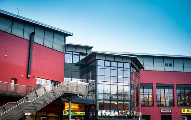 Cineplex Lichtspielberg Erding