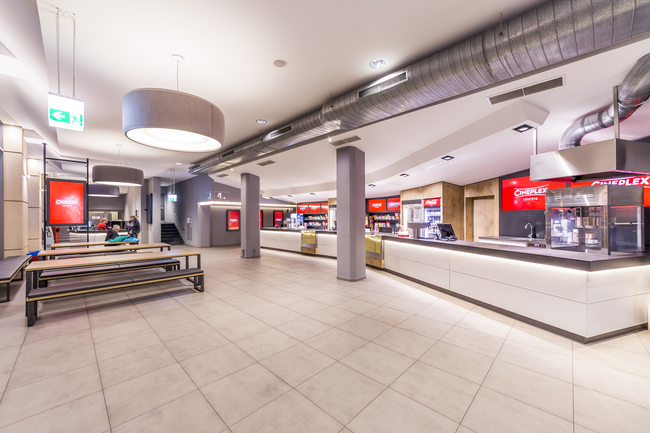 Cineplex Leverkusen Programm