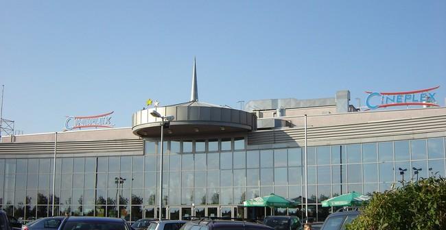 Neckarsulm Cineplex