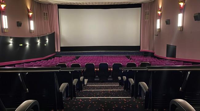 Cineplex Residenz Arnsberg