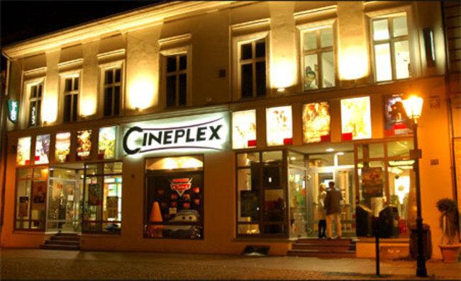 Kino Spandau
