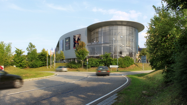 Kino Baden-Baden
