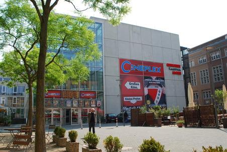 Cinemaxx Aachen