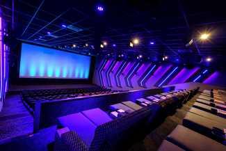 Cineplex Passauer