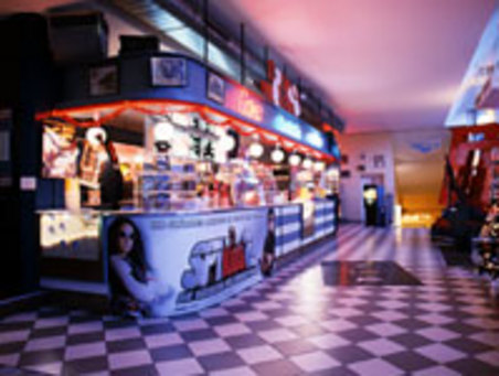 Kino Center Spandau