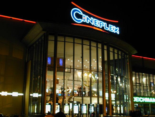 Elmshorn Kino Cineplex