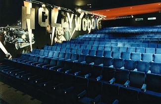Cineplex Thalia / Hollywood Filmtheater