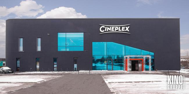 Meitingen Kino