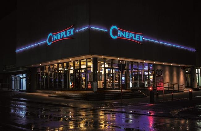 Cineplex Olpe