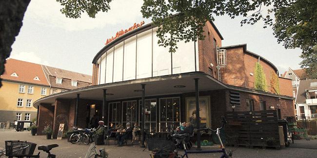 Cineplex Münster Programm