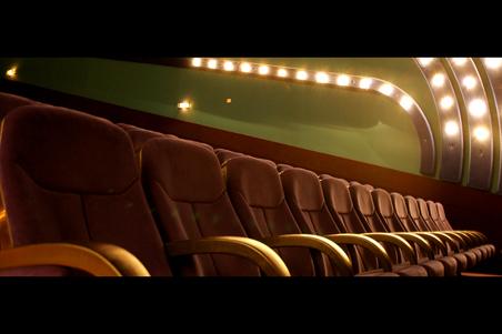 Cineplex Titania Programm