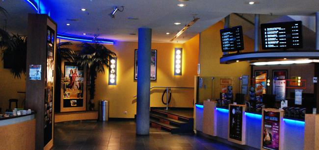 Ellwangen Kino