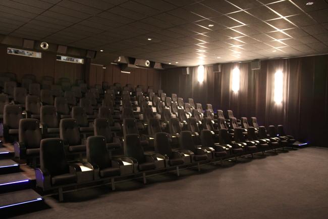 Cineplex Warburg