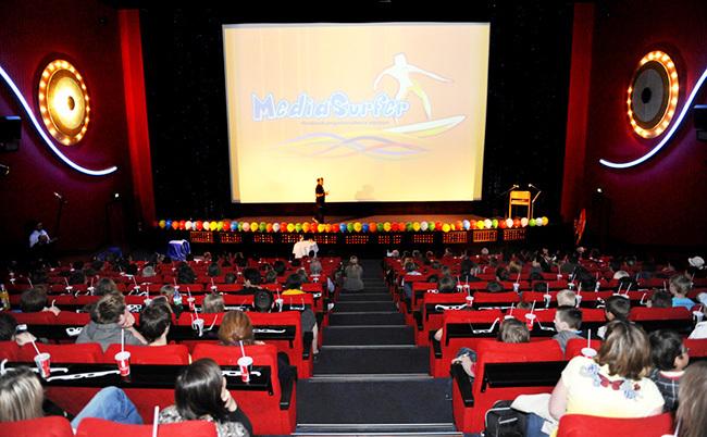 Kino Selb