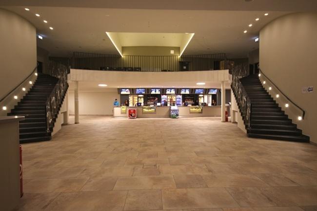 Cineplex Köln