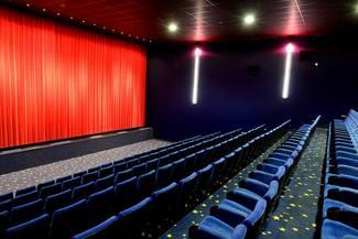 Naumburg Kino