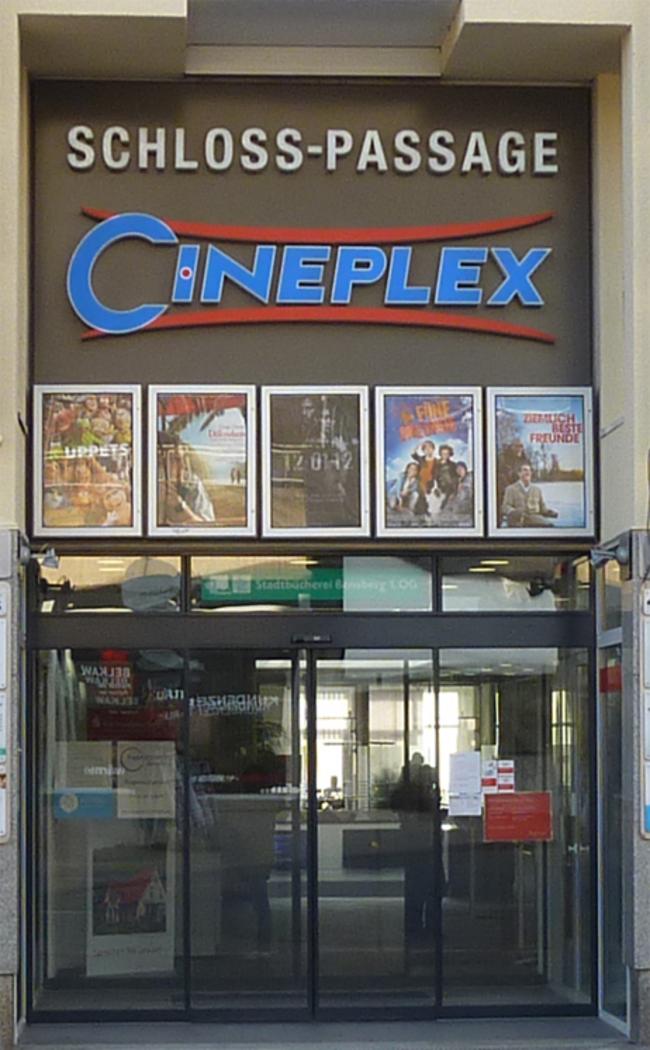 Bensberg Kino