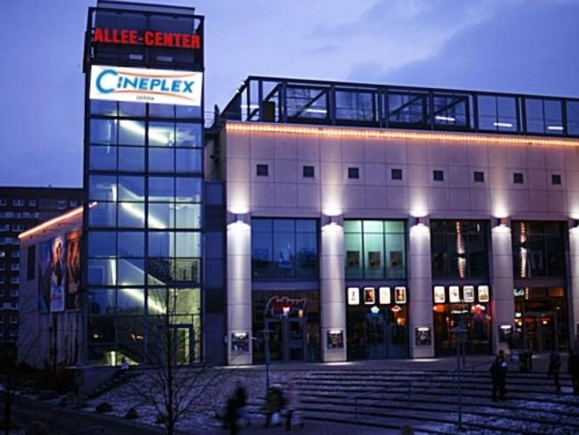 Galleria Kino Euskirchen