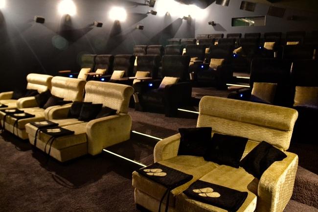 Cineplex Paderborn