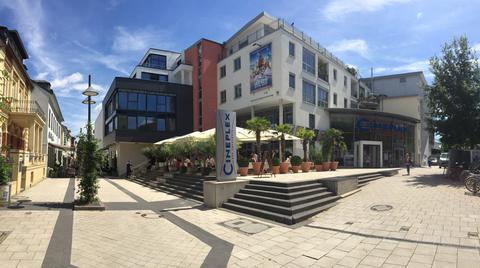 Kino Cineplex Bad Kreuznach