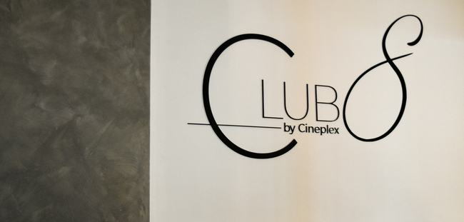 Club 8 by Cineplex Capitol Kassel