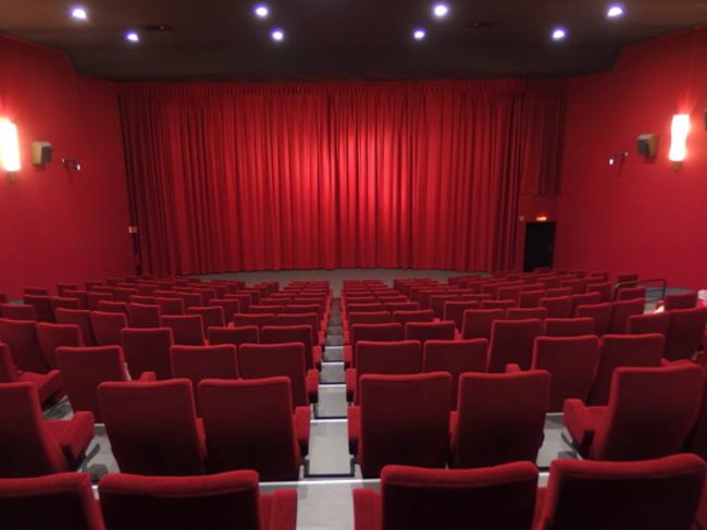 Cineplex Frankfurt