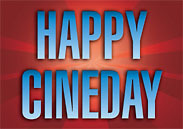 Happy Cineday